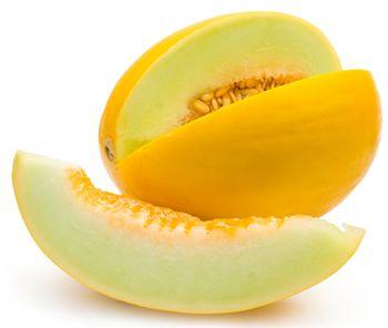полезный фрукт дыня