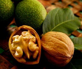 лечение диабета грецкими орехами