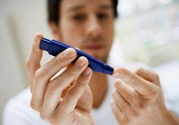 патогенез диабета