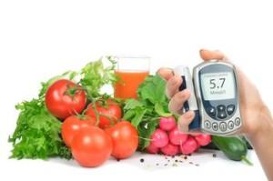полезные фруктф при диабете