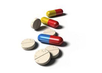 медикаменты при диабете