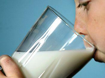 диабет и коровье молоко