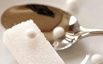 продукты и сахарозаменители