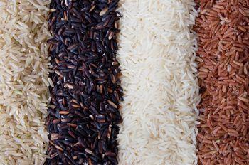 разновидности риса