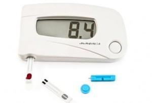 анализ крови для выявления диабета