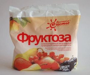 фруктоза и диабетики