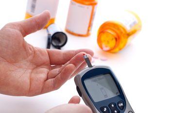 Диабет симптомы лечение