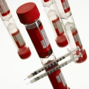 хранение инсулина