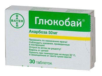 глюкобай против герпеса