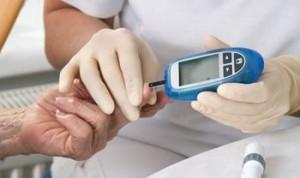 Зуд ног в диабете