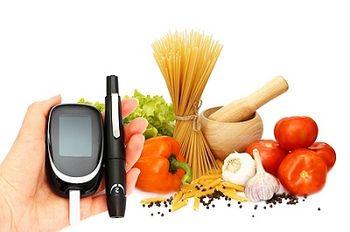 диабет заболевание и питание