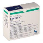Как пользоваться инсулином Левемир ФлексПен и Пенфилл