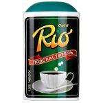Преимущества и недостатки сахарозаменителя Рио Голд