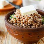 Польза и вред гречки для диабетика