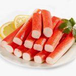 Крабовые палочки и мясо в рационе диабетика
