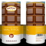 Мальтитол (maltitol) — что это такое