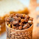 Полезные свойства пчелиной перги для диабетиков