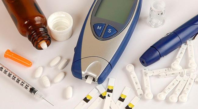 Льготы на лекарства при диабете