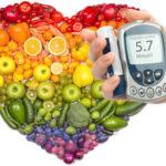 Диета (стол №9) при сахарном диабете 2 типа — примерное меню на неделю