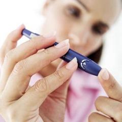 сахарный диабет и осложнения