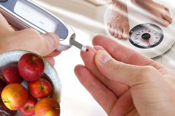 лечение диабета 2 типа