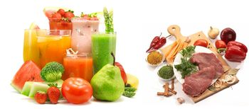фрукты, овощи при диабете