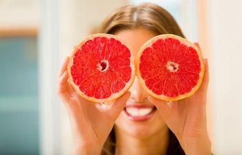 диабет и фрукт грейпфрут