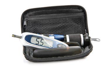 тапы диабета