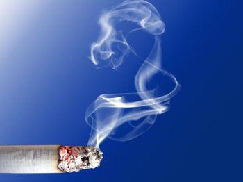 скажите нет курению