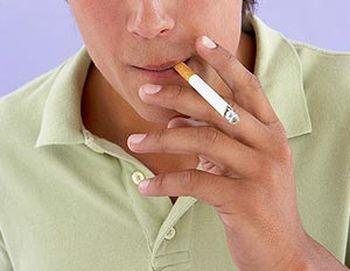 сигареты и их вред