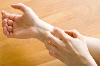 заболевания кожи при диабете