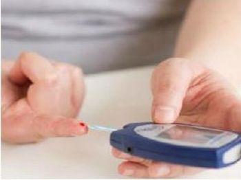 диабет анализ крови