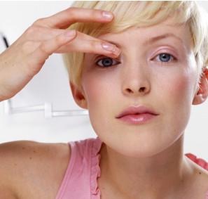 поражение глаз при диабете