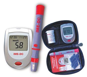прибор для анализа крови