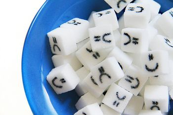 сахар глюкоза