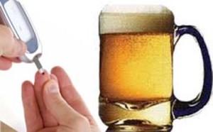 диабет и пиво