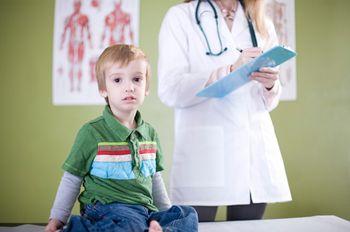 диабет у ребенка