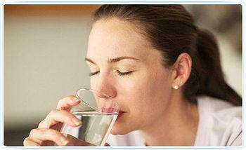 вода при диабете