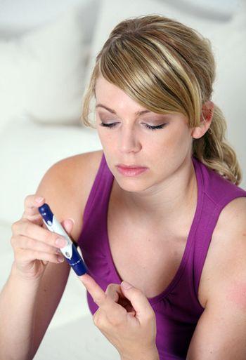 Признаки сахарного диабета у женщин, мужчин и детей. Первые признаки диабета