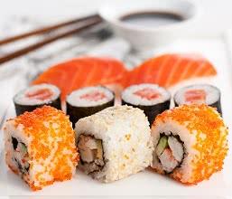 Допускаются ли суши и роллы в рационе диабетика