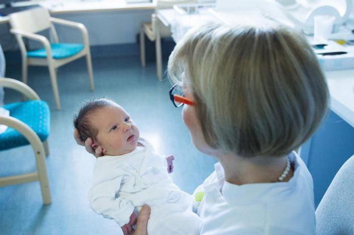 Причины, симптомы и лечение диабетической фетопатии у новорожденных