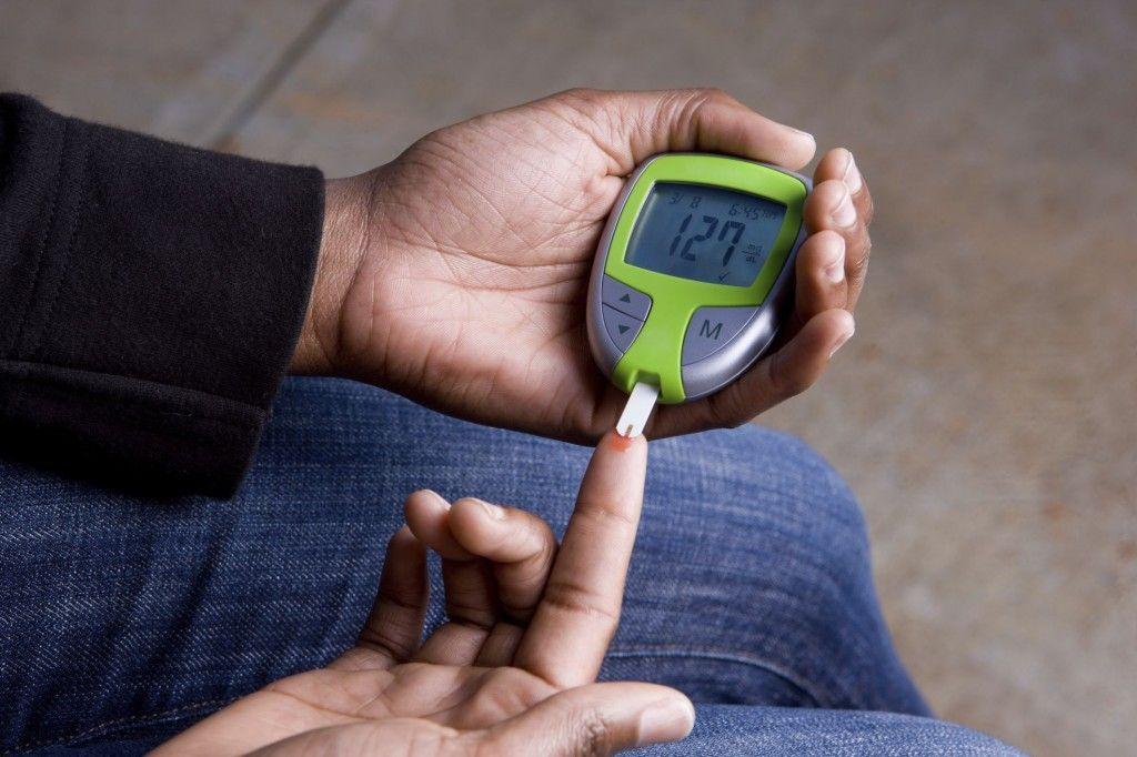 Проявление феномена сомоджи у диабетиков при хронической передозировке инсулина