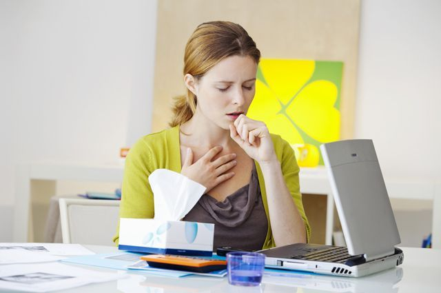 Какие лекарства помогут от кашля при сахарном диабете