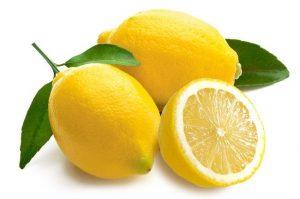 Сырое яйцо лимон при сахарном диабете