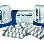Через сколько можно применять метформин после алкоголя