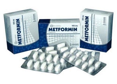 Почему нельзя метформин с алкоголем