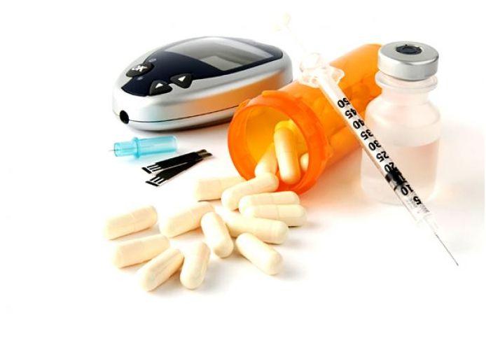 Сахарный диабет: код по МКБ 10