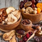 Разрешены ли диабетикам сухофрукты и компот из них