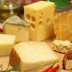 Какой сыр разрешен диабетикам