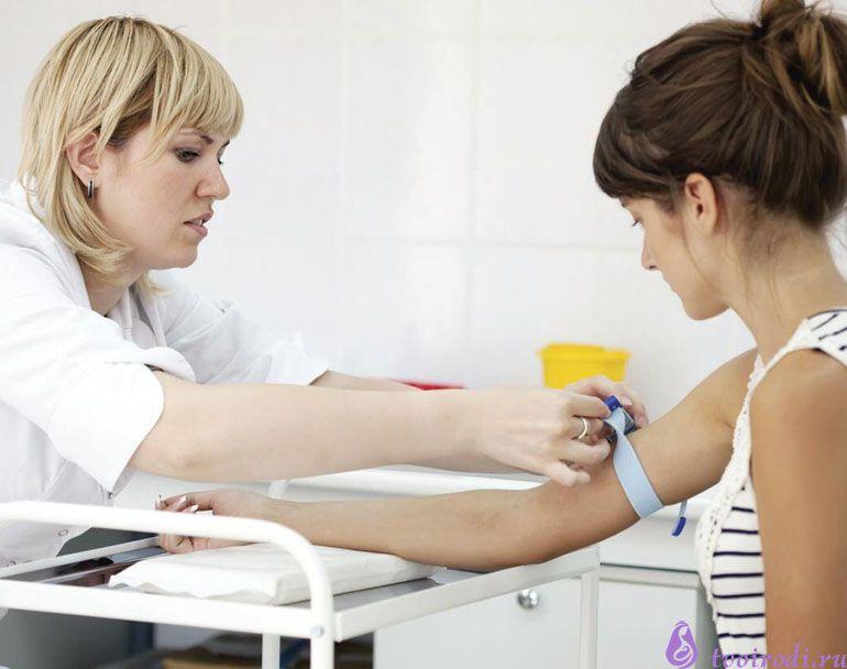 Что является нормой у беременных при сдаче теста на толерантность к глюкозе